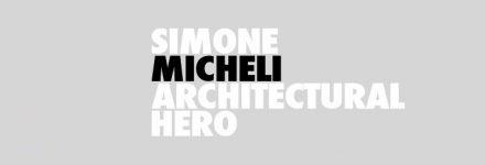 Logo Simone Micheli.