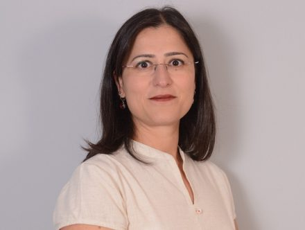 Banu Bekisoglu, member of the Board of Aegean Minerals & Natural Stone Exporters (EIB) and CEO of SU Marble Company.