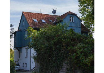 "The Künstlerhaus Lukas in Ahrenshoop. Photo: K.-H. Janßen / <a href=""https://commons.wikimedia.org/""target=""_blank"">Wikimedia Commons</a>"