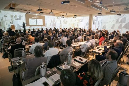 Confindustria Marmomacchine's general assembly 2019.