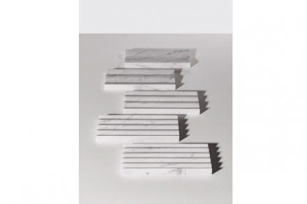 """Marsotto LAB – ECAL 2019: """"Tracce"""", Design: Lorenzo Giovannoni."""