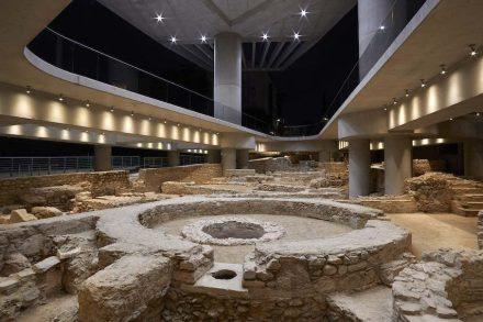 Foto: Akropolis Museum / Giorgos Vitsaropoulos