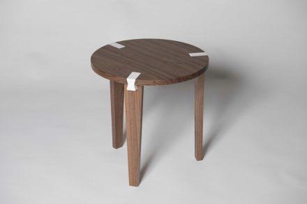 """Olivier Vitry: """"Modular Tables""""."""