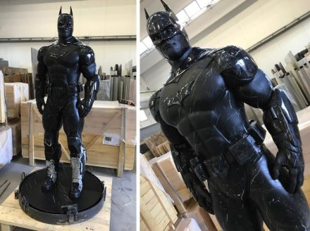 Citco Privé 2019: Batman.