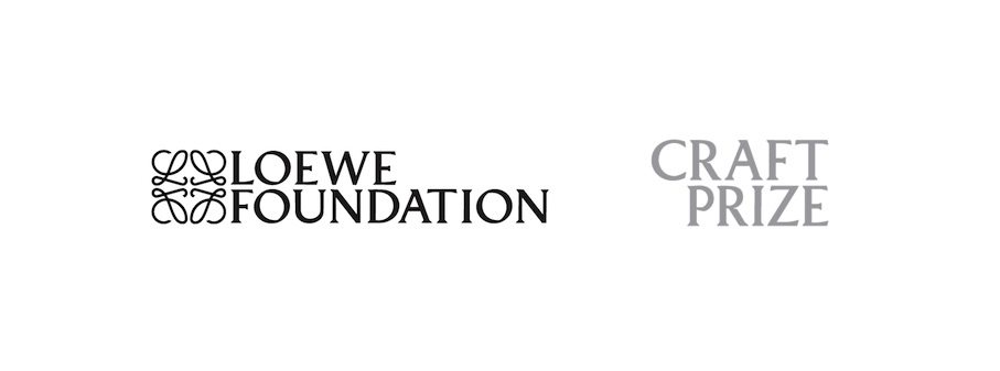Logo of the Loewe Foundation's Craft Prize.