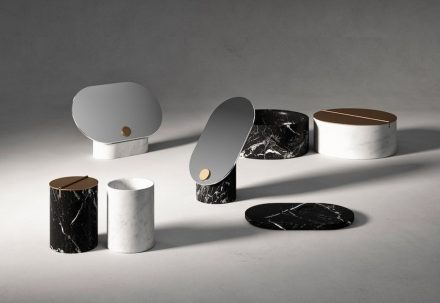 "agape, Studiopepe: ""Constellation collection."