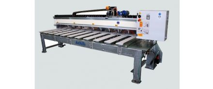 Miter saw for 45 degree cutting MSA: Miter saw for the professional tilted cutting at 45 degrees.