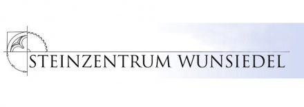 Das Logo des Steinzentrums Wunsiedel.