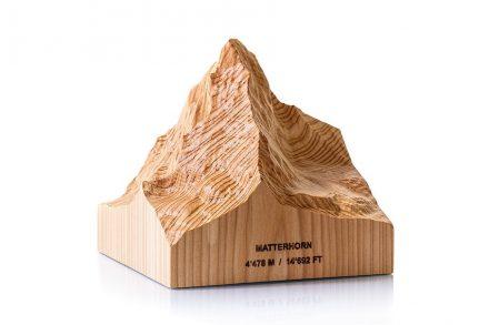 "Seven Elements: ""A piece of Switzerland""."