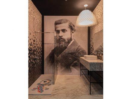 Cosentino: Antonio Gaudí.