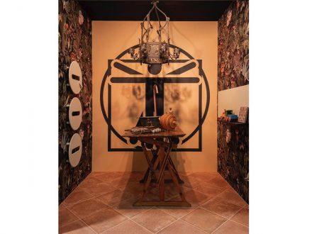 Cordivari Design: Leonardo da Vinci.