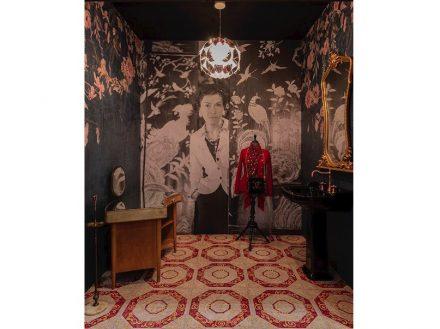 Galeria Cavour: Coco Chanel.