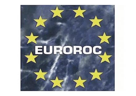 The Euroroc-Logo.