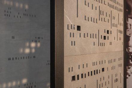 """Julia Marmi: """"Genoma""""."""