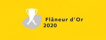 """""""Flâneur d'Or"""""""