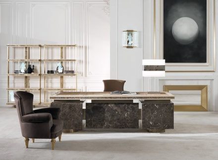 Shinto collection by Italian Jumbo Group.