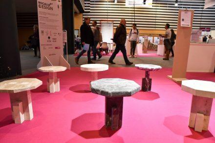 Design-Ausstellung. Foto: Nicolas Rodet