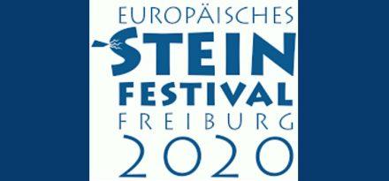 Das Logo des Steinfestivals 2020.