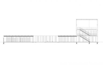 Polidura Talhouk Arquitectos: Parque Metropolitano Sur.