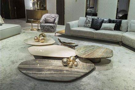 "Roberto Cavalli Home Interiors: ""Turkana""."