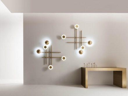 """Laurameroni, Cesare Arosio (Design): """"Gaia""""."""