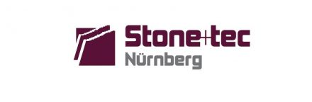 Logo der Stone+tec.
