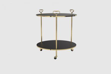 """""""Tre Maniglie"""", 1953, Design Corrado Corradi Dell'Acqua."""