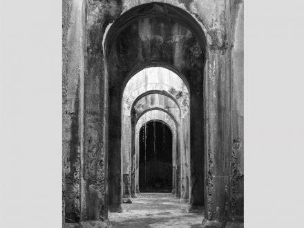 A look into the Piscina Mirabilis. Photo: Re-use Italy