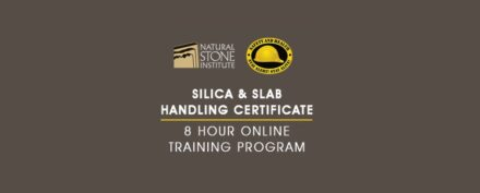 Another program from the NSI's safety training.