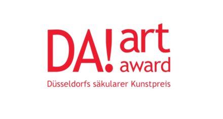 Das Logo des DA! Art-Awards.