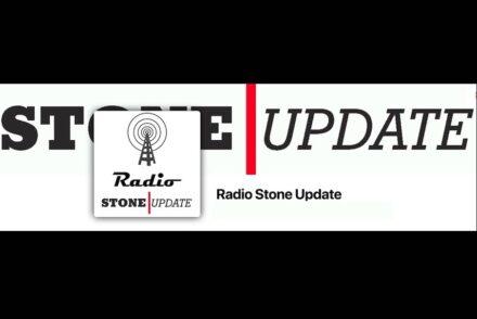 Radio Stone Update.