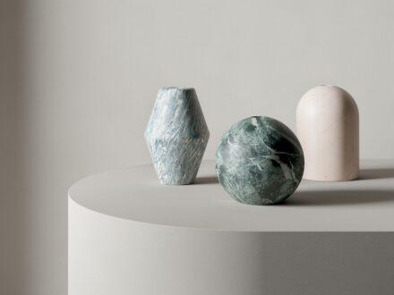"Designer Elisa Ossino, Salvatori: ""Mono""."