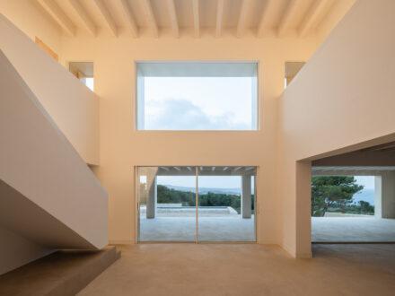 "Nomo Studio: ""Stone House""."