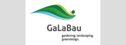 Logo der GaLaBau.