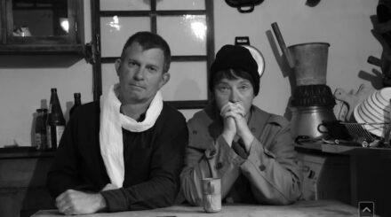 Screenshot aus dem Video auf der Webpage.