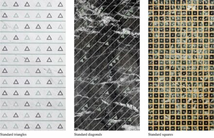 "David/Nicolas: ""Standard Geometries"". Photo: Screenshot webpage"