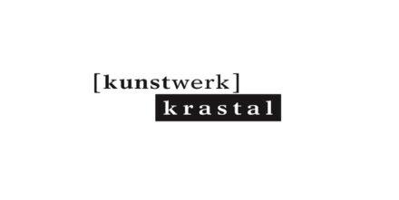 Logo of the Austrian art association [kunstwerk] krastal.