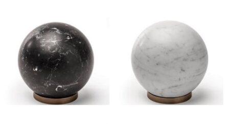 """""""Gravity – ein Marmor-Mantra"""" von Salvatori."""