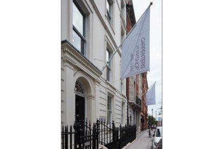 Carpenters Workshop Gallery, London.