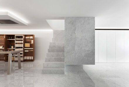 Fran Silvestre Arquitectos: Penthouse-Wohnung an der spanischen Costa del Sol.