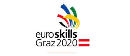 Logo der EuroSkills 2020.
