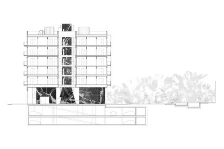 "estudio Maio Arquitects: ""110 Rooms"", Barcelona."