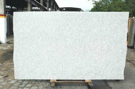 Granite BRANCO CEARÁ, slab.