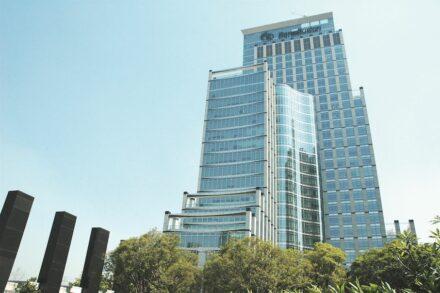 Granite BRANCO CEARÁ: Bank Boston, São Paulo.