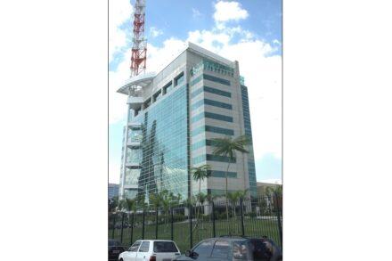 Granite BRANCO CEARÁ: Rede Globo, São Paulo.