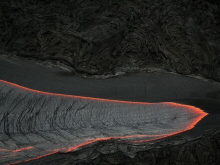 "Lava flow. Photo: Brocken Inaglory / <a href=""https://commons.wikimedia.org/""target=""_blank"">Wikimedia Commons</a>, <a href="" https://en.wikipedia.org/wiki/Creative_Commons_license""target=""_blank"">Creative Commons License</a>"