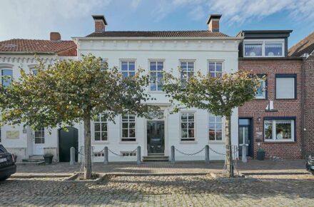 2. Preis: Wohnhaus in Weener.