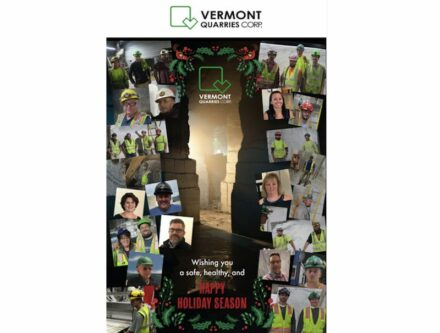 Vermont Quarries.