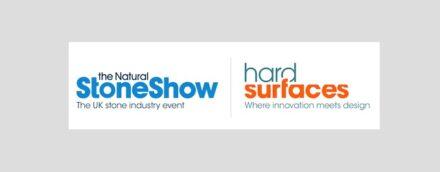 The fair's logos.