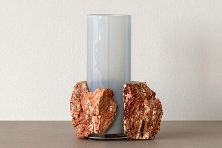 Erik Olovsson: new vase collection.